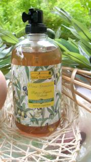 Prima Spremitura Flüssigseife 500ml Olivenölseife (26, 00E/1000ml) - Vorschau 3