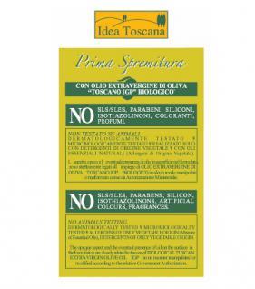 Prima Spremitura Olivenölseife Toscana - Vorschau 2