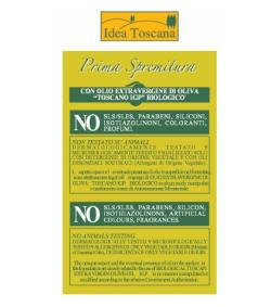 Shampoo Bio Olivenöl Prima Spremitura - Vorschau 2