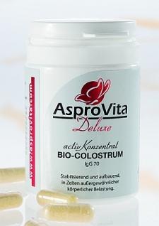 Colostrum Kapseln 60 Stck a 280 mg