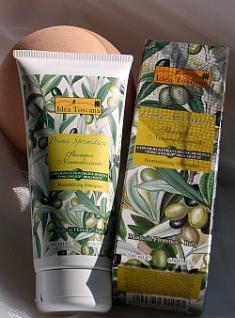 Shampoo Bio Olivenöl Prima Spremitura - Vorschau 1