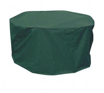 Möbel-Schutzhülle für Gartentisch Sitzgruppe Ø 320 cm , Schutzhaube, Schutzhülle - Vorschau 1