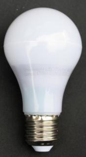 Edelstahl Außenlampe mit LED Leuchtmittel 7 Watt Außenleuchte Wandlampe NEU - Vorschau 4