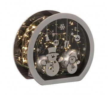 weihnachtsdeko schneemann g nstig kaufen bei yatego. Black Bedroom Furniture Sets. Home Design Ideas
