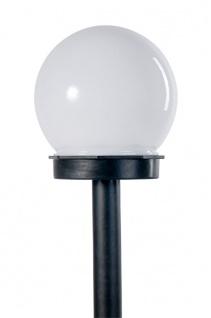 LED Solarlampe, Wegeleuchte, Solarleuchte mit Erdspieß, Gartenbeleuchtung - Vorschau 3