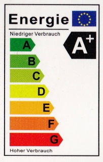 Edelstahl Wand-Außenleuchte IF-Bewegungsmelder mit LED Energiesparlampe 7 Watt - Vorschau 3