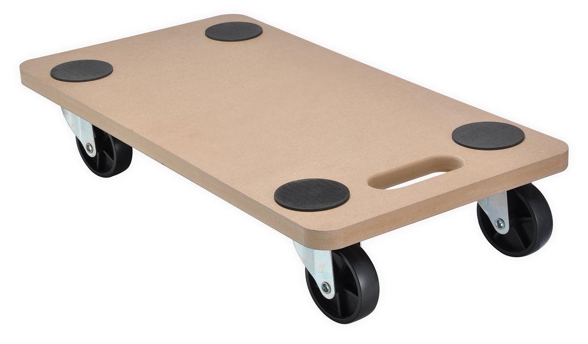 rollbrett transport-rollbrett möbelroller möbelhund bis 200 kg  transportroller