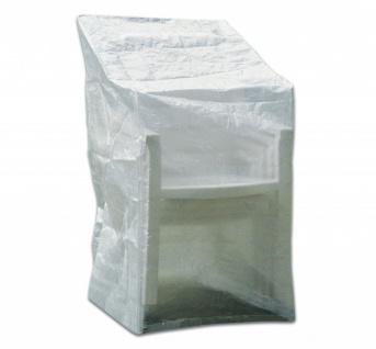Schutzhülle für Gartenstuhl oder Relax Schutzhaube Abdeckung, Wetterschutzhülle
