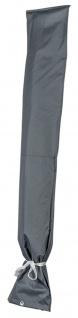Premium Schutzhülle für Wäschespinne Schutzhaube 130x31cm Schonbezug Oxford 420D