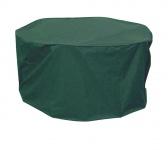 Möbel-Schutzhülle für Gartentisch Sitzgruppe Ø 320 cm , Schutzhaube, Schutzhülle