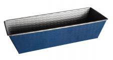Königskuchenform Energie-Spar 30 cm antihaftbeschichtet Backform Kastenform Brot