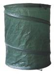 Garten-Abfallsack Pop-Up PE, Laubsack, Rasensack, Gartentasche, 160 L
