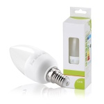 6erSet LED E14 A+ Leuchtmittel 5, 5 W 470 Lumen warmweiß 2700 K bis zu 25.000 h