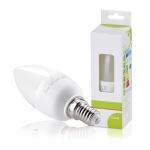 3er Set LED E14 A+ Leuchtmittel 5, 5 W 470 Lumen warmweiß 2700 K bis zu 25.000 h