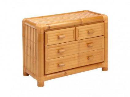 bambus kommode mit g nstig online kaufen bei yatego. Black Bedroom Furniture Sets. Home Design Ideas