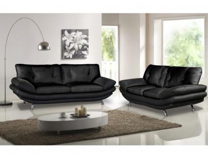 2-Sitzer-Sofa Forrest - Weiß - Vorschau 3