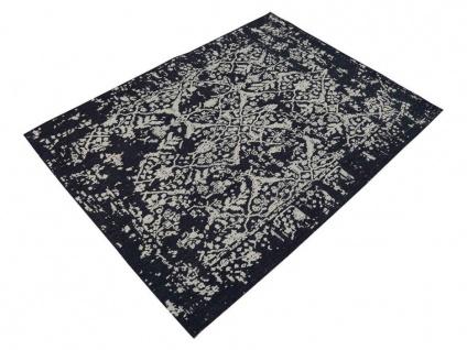 Teppich im Vintage-Stil NAMUR - 100% Polyester - 200x290 cm - Vorschau 3