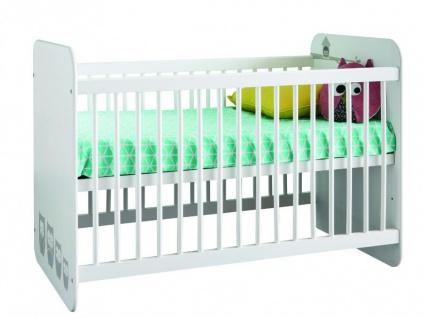 Sparset Babyzimmer: Kollektion Pipou (4 tlg.) - Vorschau 4