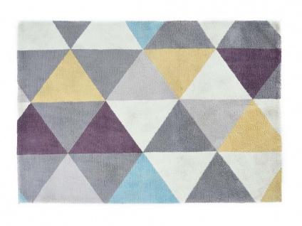 Teppich gewebt NOROI - 160x230cm - Vorschau 5