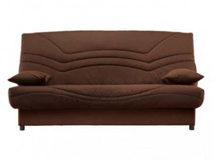 klappsofa g nstig sicher kaufen bei yatego. Black Bedroom Furniture Sets. Home Design Ideas