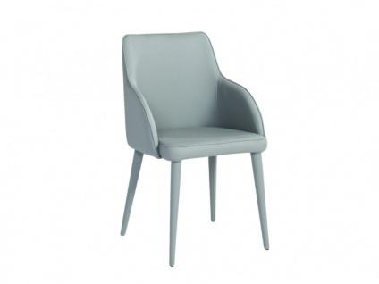 Essgruppe LUBANA: Esstisch + 6 Stühle - Vorschau 3