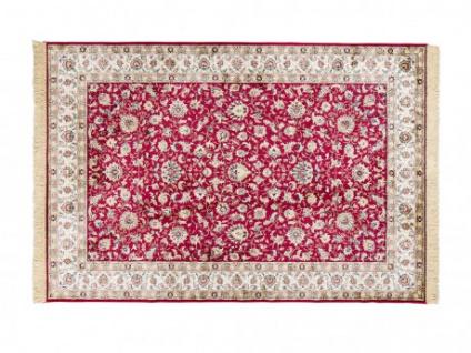 Teppich Orientalisch BOSPHORE - 100% Viskose - 160x230cm - Vorschau 1