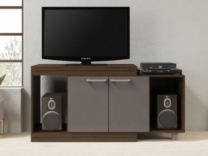 TV-Möbel THIAGO - Ausziehbar