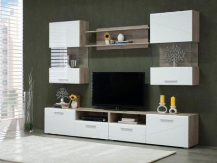 TV-Möbel TV-Wand BETINA