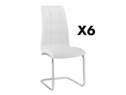 Stuhl 6er-set Nadya - Vorschau 2