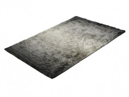 Hochflor-Teppich Orage - 160x230 cm - Vorschau 3