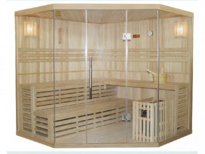 Finnische Sauna Imatra - 5 Personen