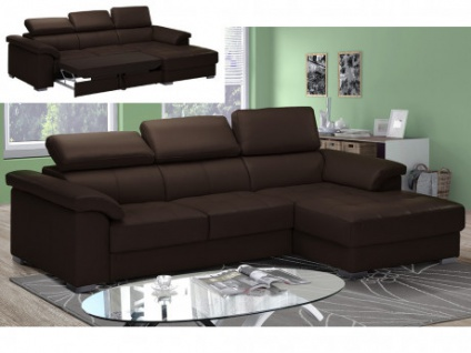 ecksofa schlaffunktion online bestellen bei yatego. Black Bedroom Furniture Sets. Home Design Ideas