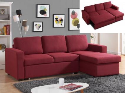ecksofa bettkasten g nstig online kaufen bei yatego. Black Bedroom Furniture Sets. Home Design Ideas