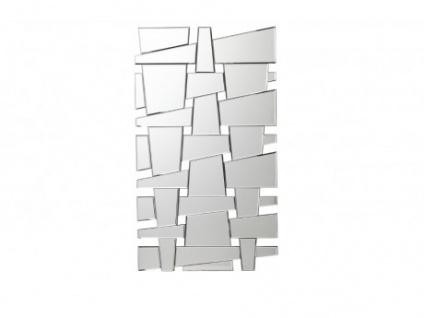 Wandspiegel Vibrosia 114x66 cm