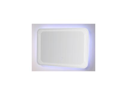 Spiegel mit LED-Beleuchtung AGLAE - B 90 x H 60 cm - Vorschau 2