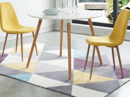 Teppich gewebt NOROI - 160x230cm - Vorschau 1