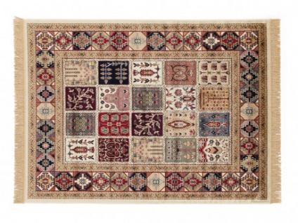 Teppich Orientalisch ADANA - 100% Viskose - 160x230cm
