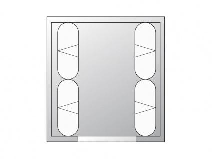 Dampfbad Kabine Hammam Iliade - 4 Personen - Vorschau 3