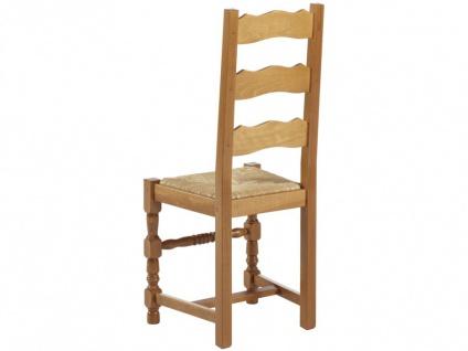 Stuhl 6er-Set Massivholz Segu - Vorschau 2