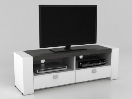 TV-Möbel ASTEROIDE
