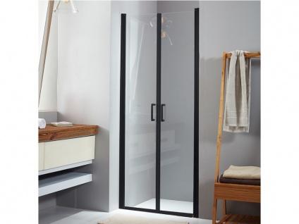 Duschtür Duschwand Flügeltür MAILYS - 70x190 cm
