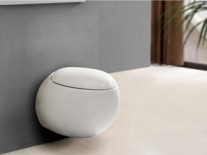 Wand WC Keramik Huro