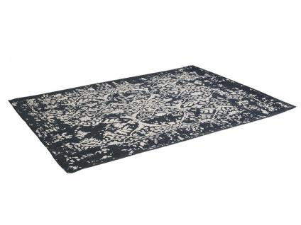 Teppich im Vintage-Stil NAMUR - 100% Polyester - 160x230 cm - Vorschau 5