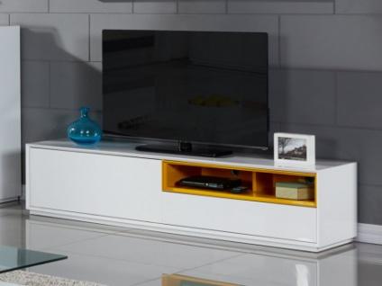 TV-Möbel Hochglanz ALZATA