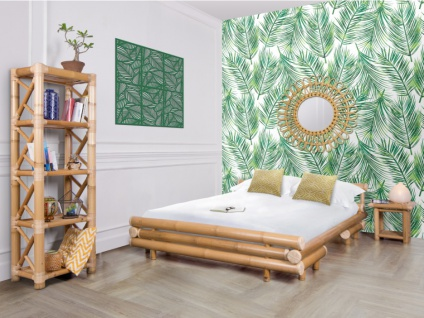 Regal Bambus Dahlia - Vorschau 5