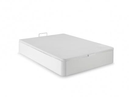 Bettgestell HESTIA von DREAMEA PLAY - 140 x 190 cm - Weiß