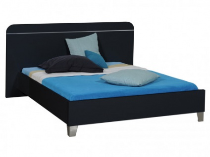 Bett mit Kopfteil JAIS - 180x200cm