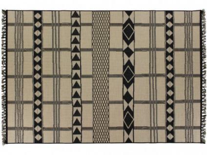 Teppich Ethno MYRIADE - 100% Polypropylen - 160x230cm