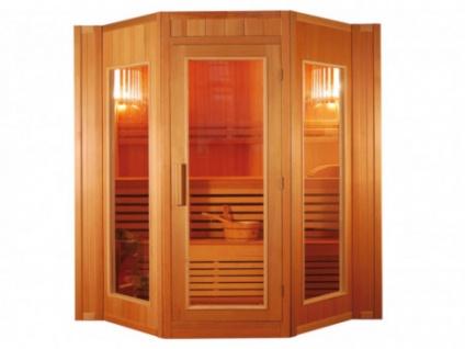 Finnische Sauna Göteborg II - 4 Personen