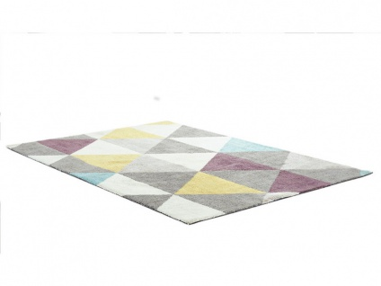 Teppich gewebt NOROI - 160x230cm - Vorschau 4